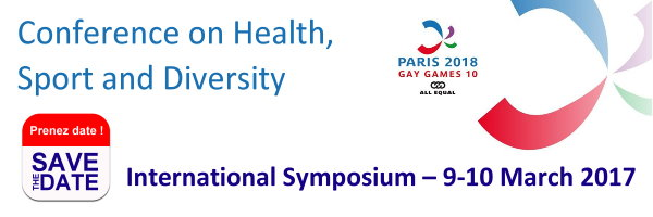 International Symposium Health Sport Diversity